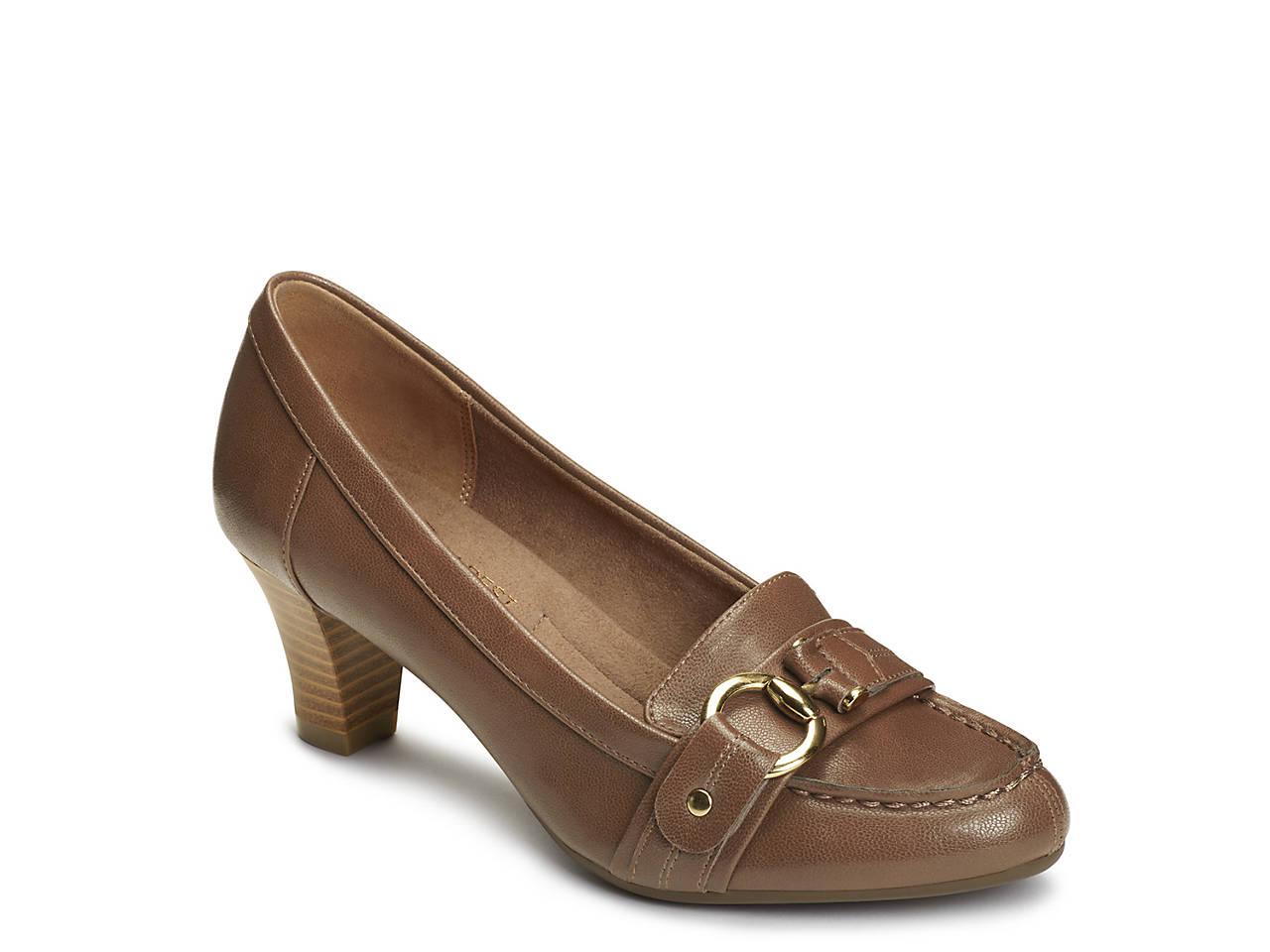 11294e049a6c A2 by Aerosoles Shore Start Pump Women s Shoes