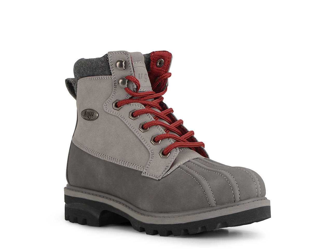 7cfa9712ce7c64 Lugz Mallard Hiking Boot Women s Shoes