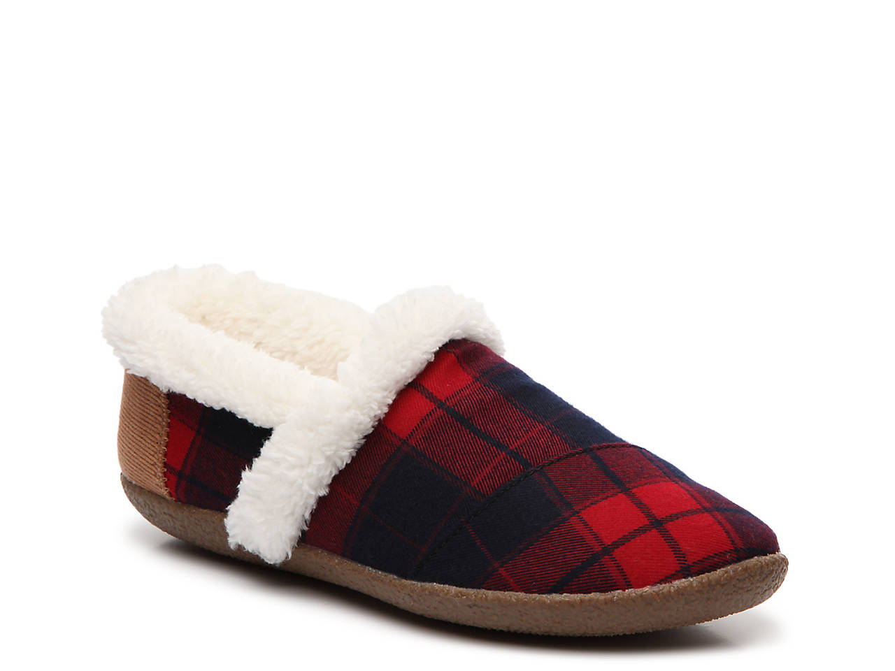 4982acf49b1ebd TOMS House Slipper Women s Shoes