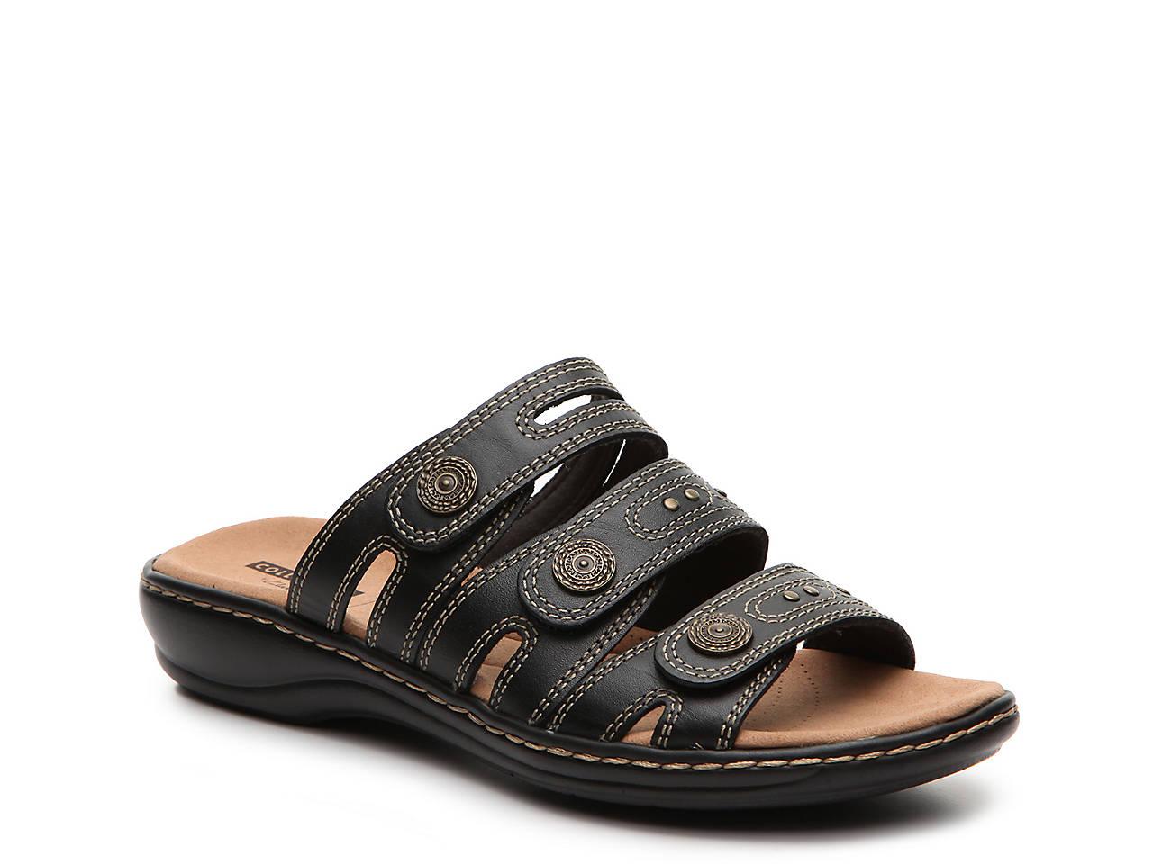 dd80bcae2e4 Clarks Leisa Lakia Sandal Women s Shoes