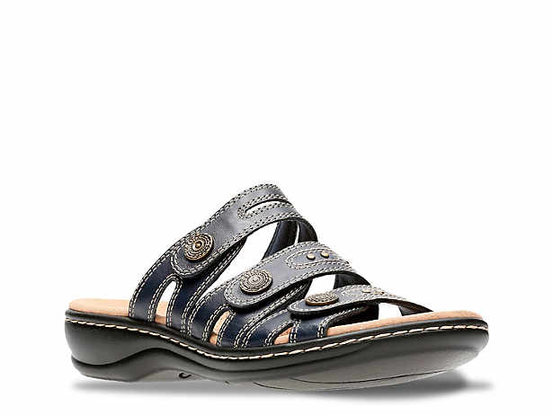 Women S Blue Sandals Dsw