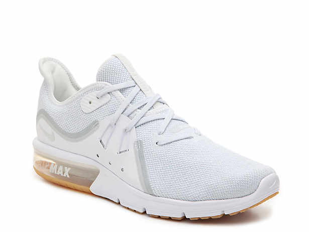 Hombres Blanco Blanco Hombres Nike Running Athletic Dsw 12d8ae