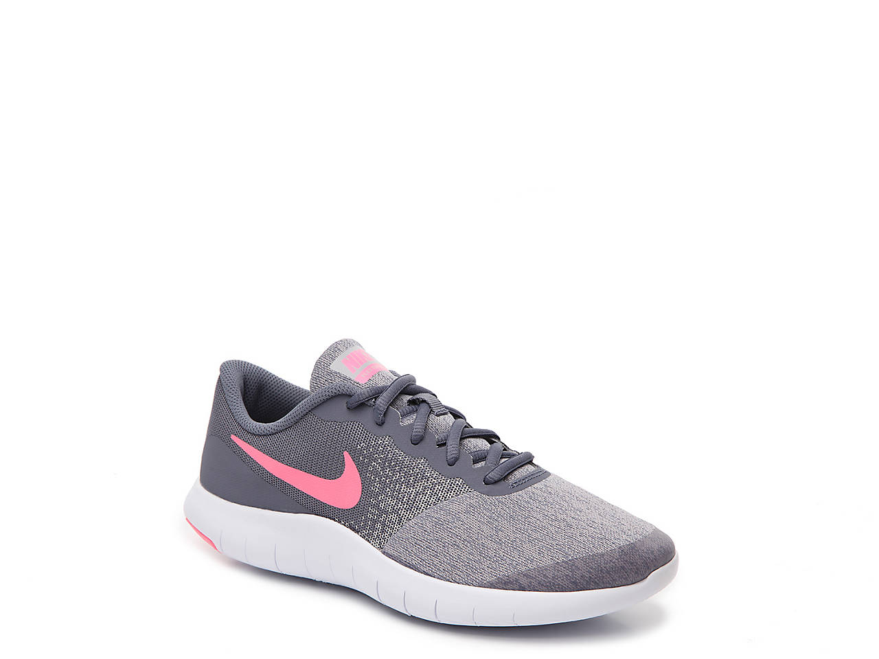 new arrival fdabe 245ed Nike. Flex Contact Youth Sneaker