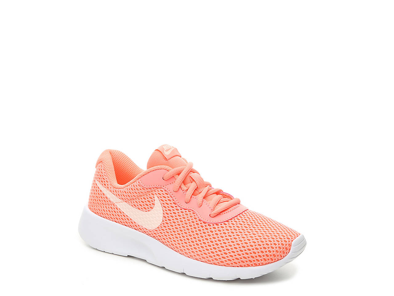 sale retailer 9e81e 7a3d3 Nike. Tanjun Youth Running Shoe