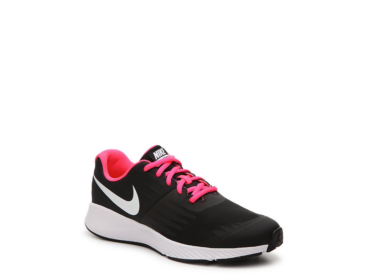 c1e306def2e473 Nike Star Runner Youth Sneaker Kids Shoes