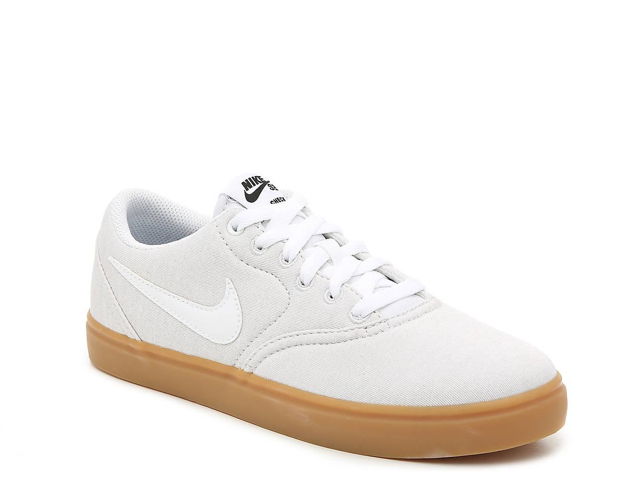 6b81e908c Nike SB Check Solar Sneaker - Women s Women s Shoes