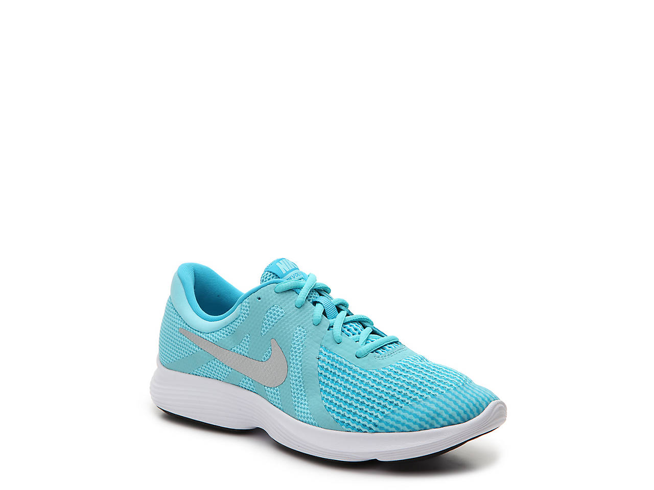 39d33a5734b Nike Revolution 4 Youth Running Shoe Kids Shoes