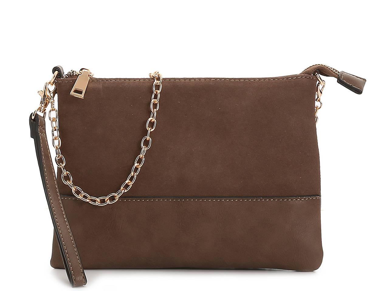 a6a8db5c7776 La Diva Convertible Crossbody Bag Women s Handbags   Accessories