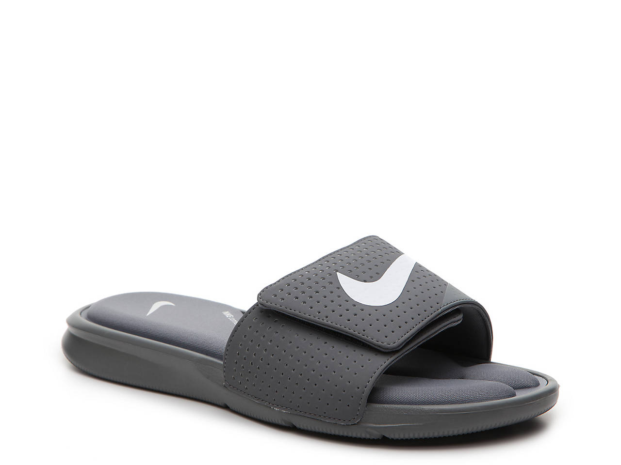 Nike Ultra Comfort Slide Sandal Men S Men S Shoes Dsw