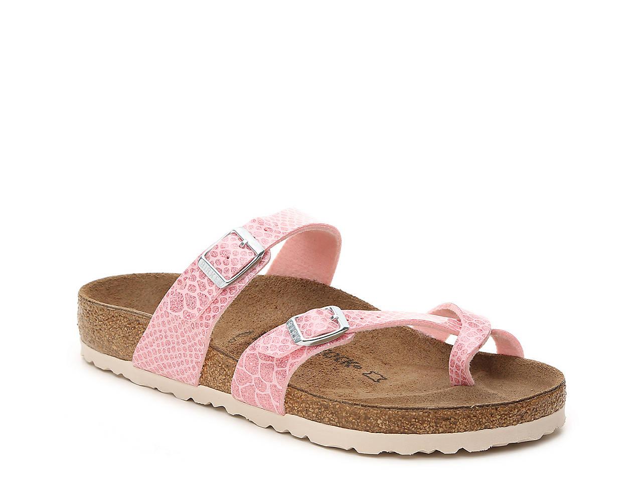 c1a05a2bbccc Birkenstock Mayari Flat Sandal - Women s Women s Shoes