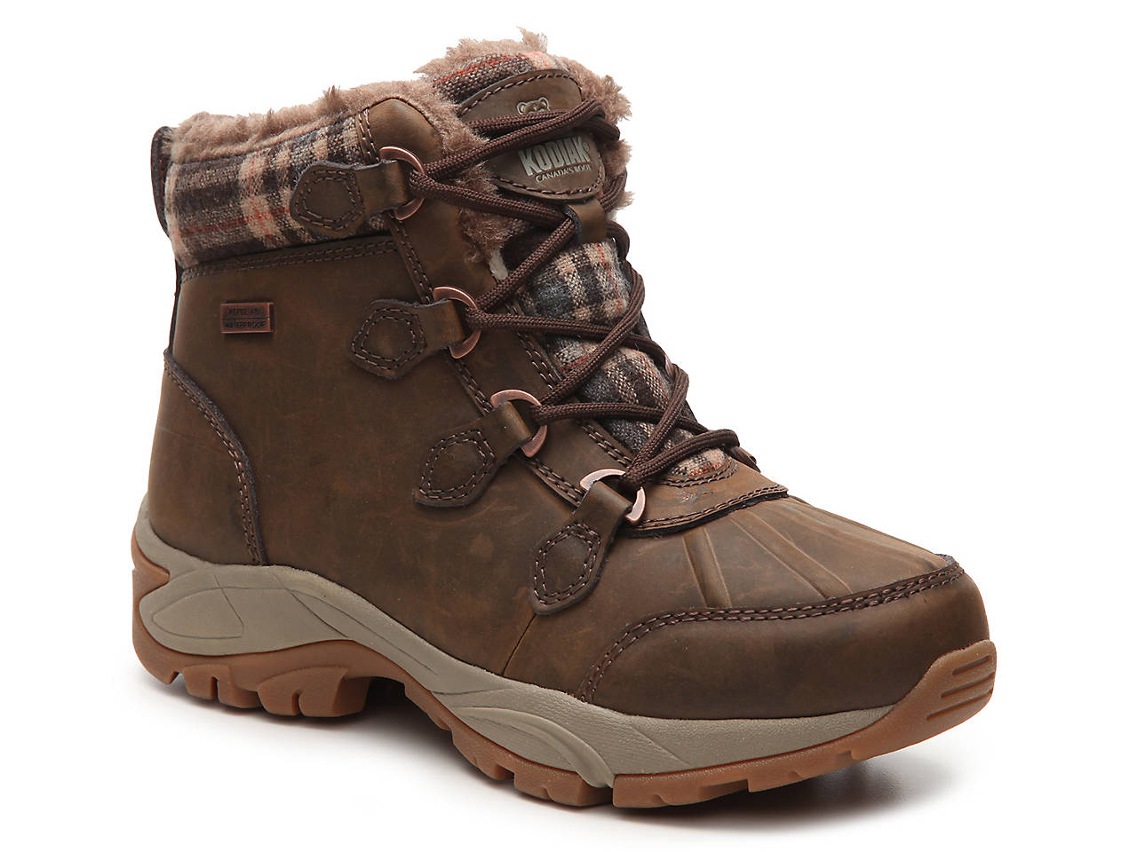 Kodiak Rae Winter Hiker Boot (Women's) zdBH21YvvN