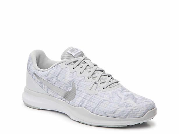 In Season TR 7 Performance Training Shoe - Women's. Nike