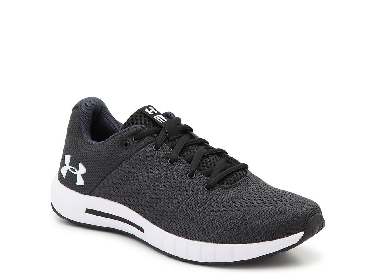 the latest 7f031 25139 Under Armour. Micro G Pursuit Lightweight Running Shoe - Women s