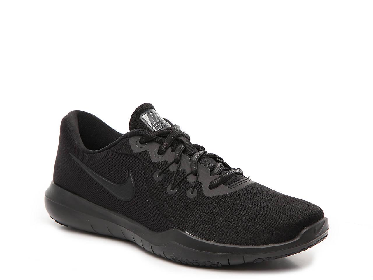 dead411bbdaa ... Flex Supreme 6 Lightweight Training Shoe - Womens  NIKE Womens Wmns Flex  Contact Black ...