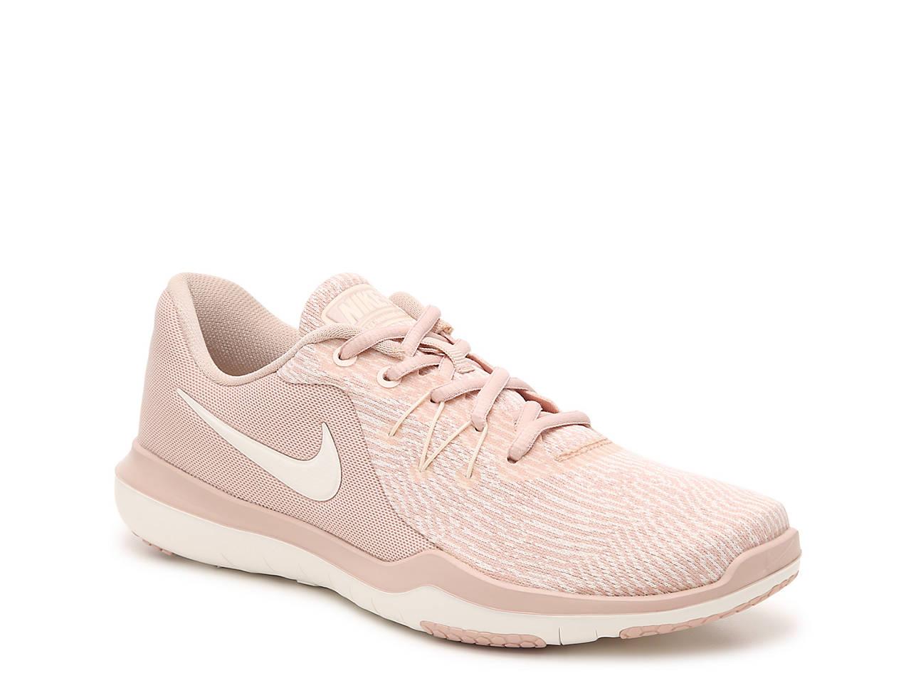 cheap for discount 113c4 6bfd0 Nike. Flex Supreme 6 Lightweight Training Shoe - Women s