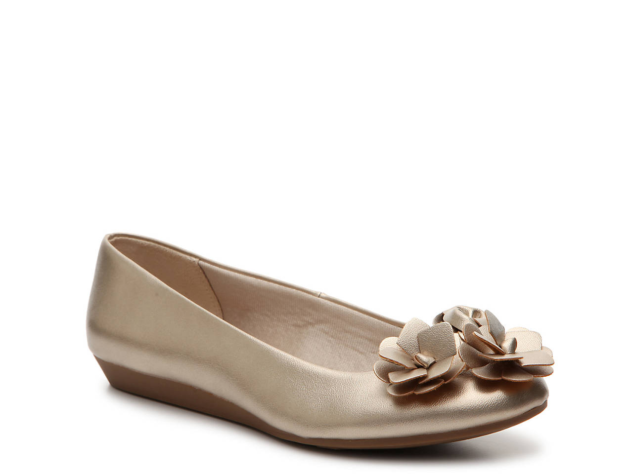 Life Stride Patina Ballet Flat (Women's) xBWAFYNj6v