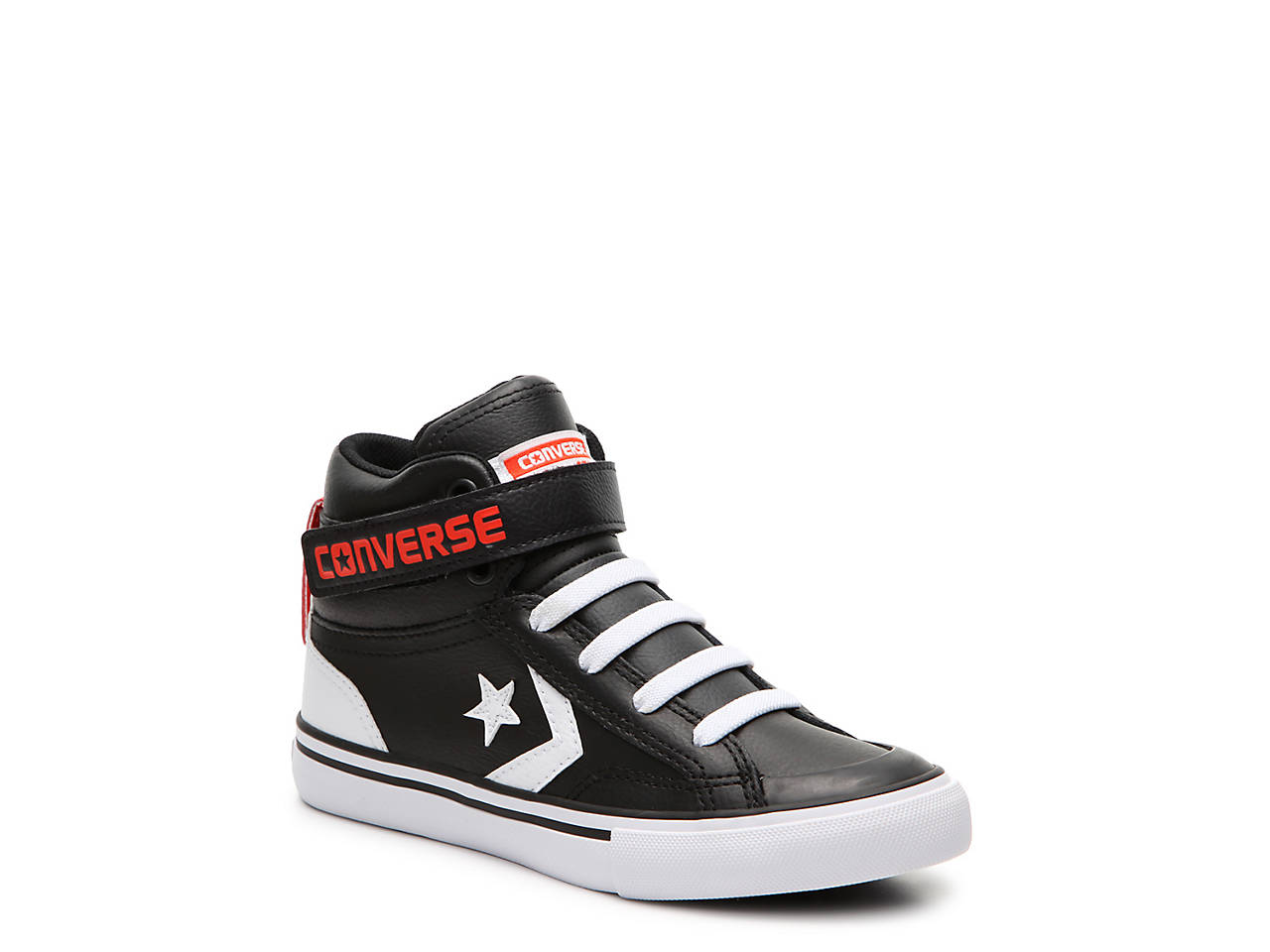 8bbe1e3d9bbdba Converse Chuck Taylor All Star Pro Blaze Toddler   Youth High-Top Sneaker  Kids Shoes