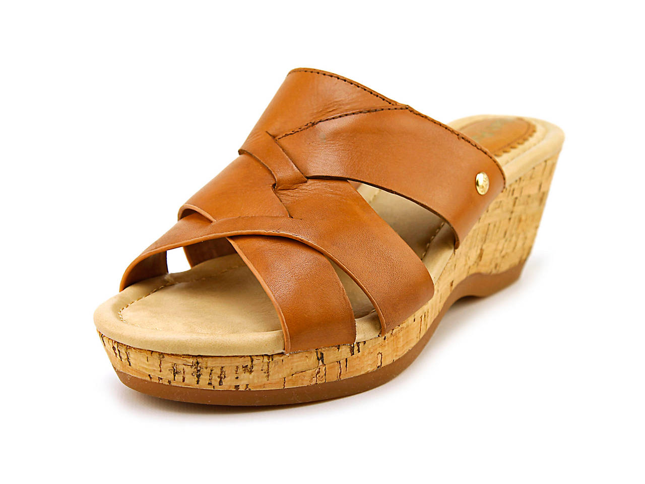 ce0e25720264 Hush Puppies Janae Farris Wedge Sandal - Final Sale Women s Shoes