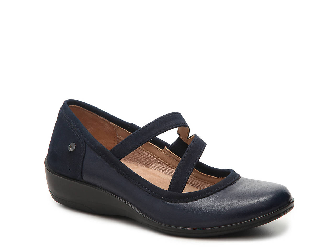 0debafbd0 LifeStride Indira Wedge Slip-On Women s Shoes