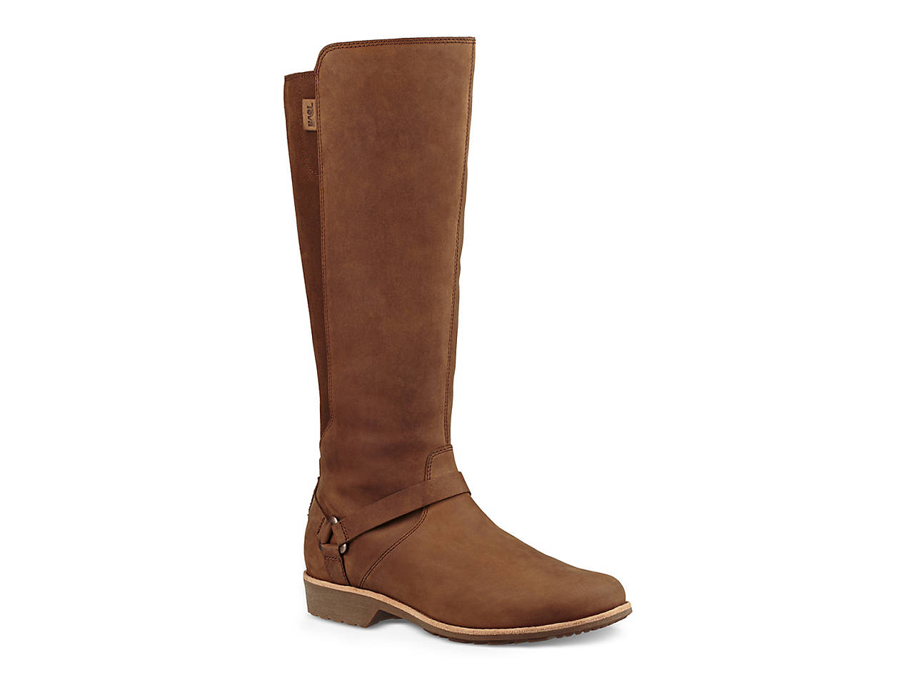 cdfa00dbd94b Teva De La Vina Dos Wide Calf Riding Boot Women s Shoes