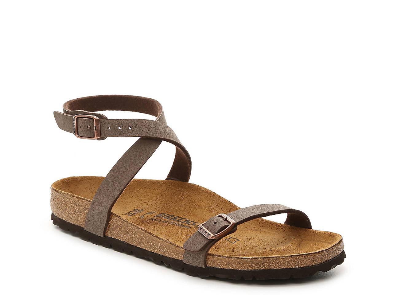 143d958a9a68 Birkenstock. Daloa Flat Sandal - Women s