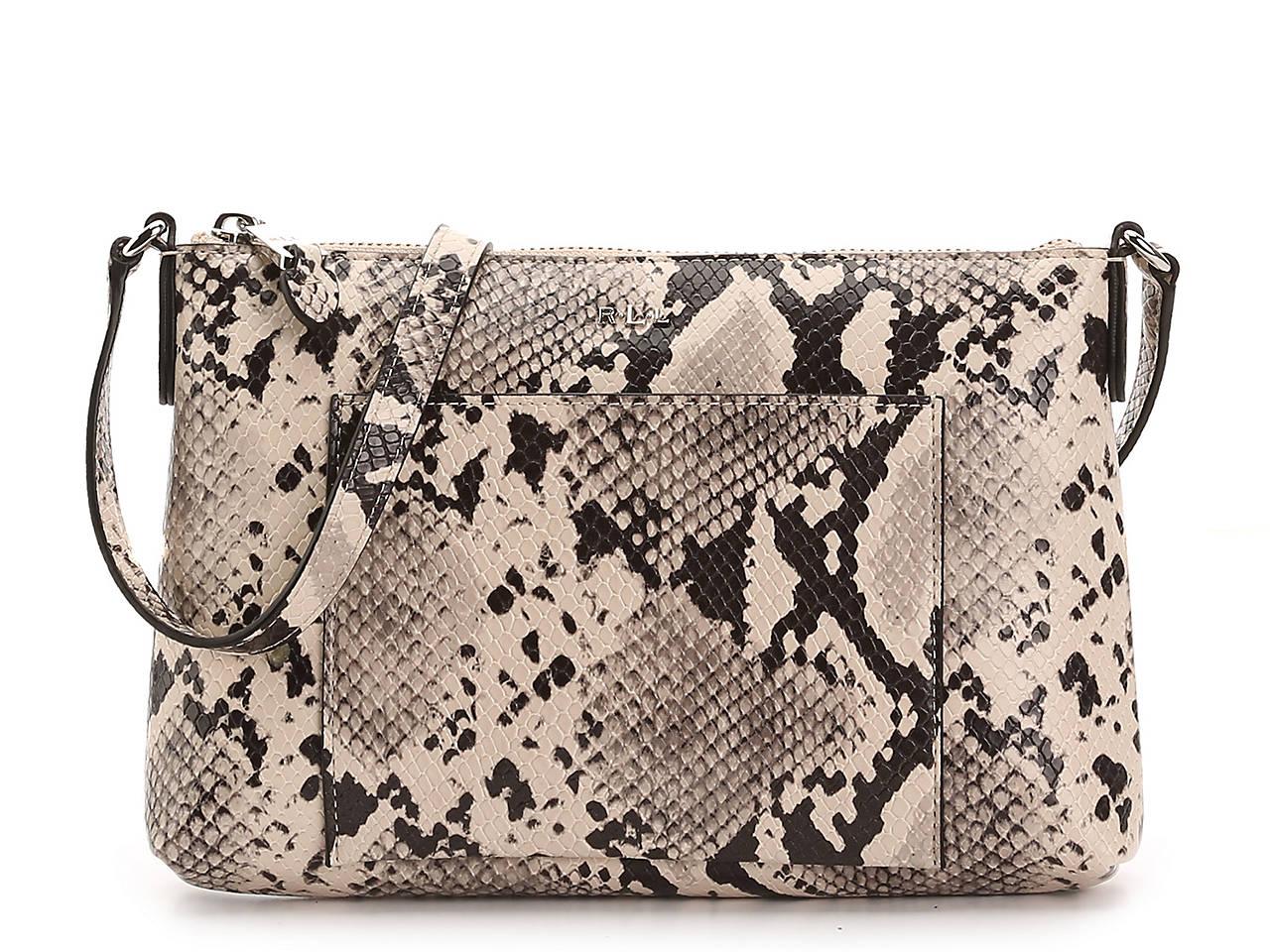 Orsman Crossbody Bag