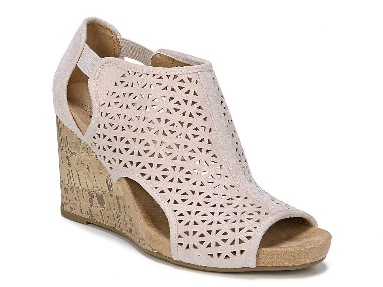 Hinx 2 Wedge Sandal