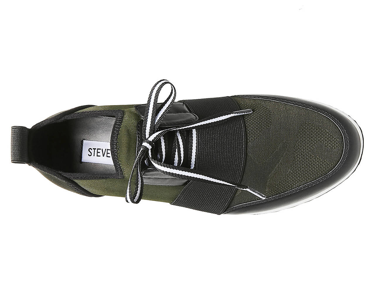 e343eed1a45 Steve Madden Antics Sneaker Women s Shoes