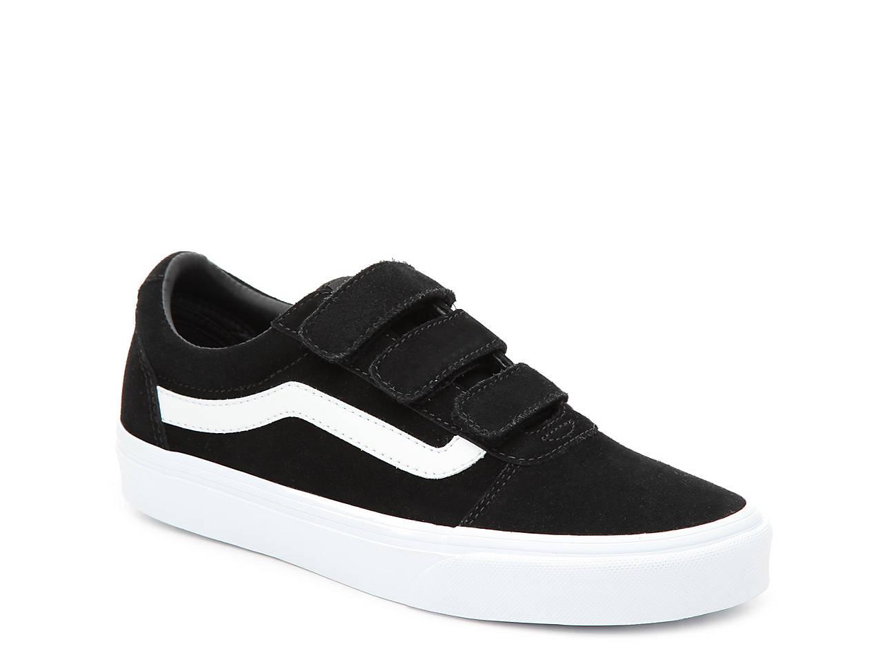 ae5b8d3ca54 Vans Ward V Sneaker - Women s Women s Shoes