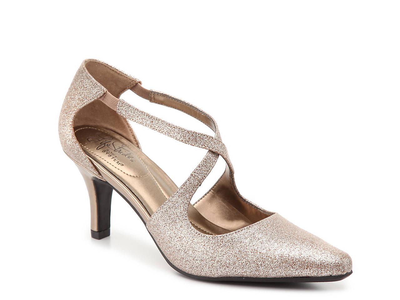 73b7ace5974 LifeStride Kalika Pump Women s Shoes