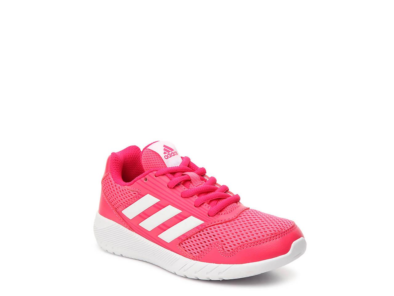 sale retailer 46dac 9c8fe adidas. Altarun Toddler  Youth Running Shoe