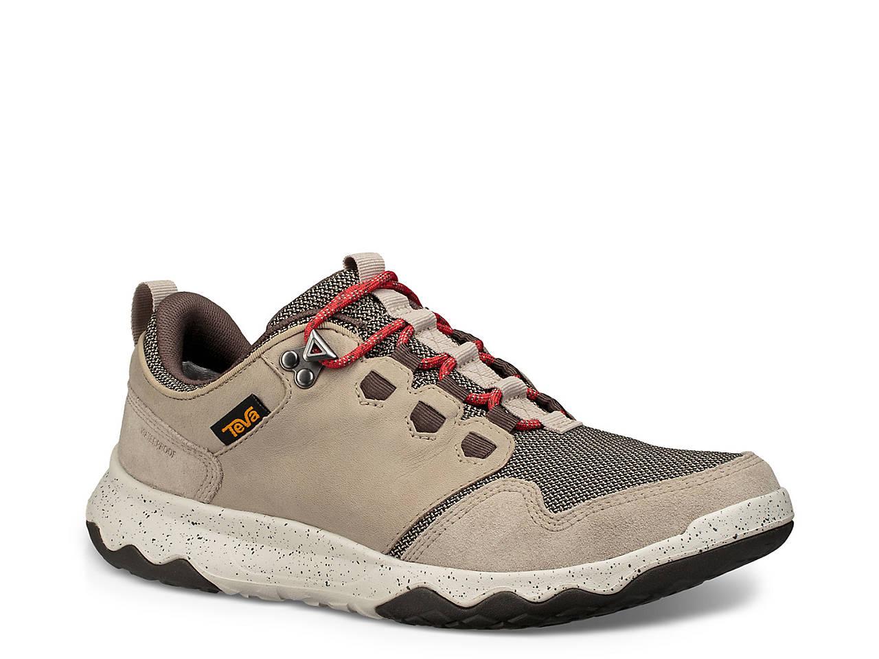 20d38c0879f4 Teva Arrowood WP Trail Shoe Men s Shoes
