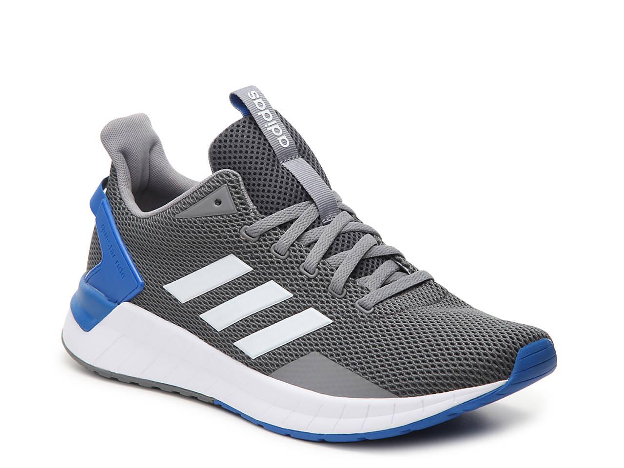 adidas Questar Ride Running Shoe Men's Men's Shoes | DSW