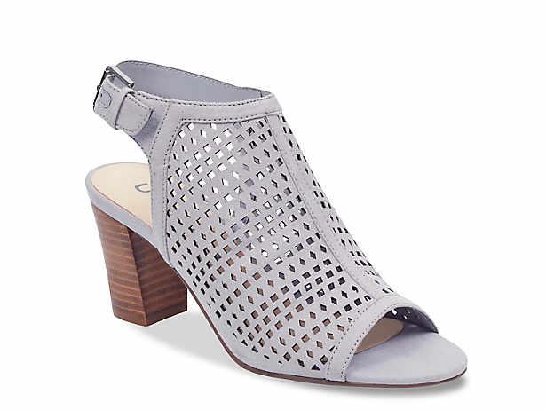 Women S Dress Sandals Platform Amp Heel Sandals Dsw