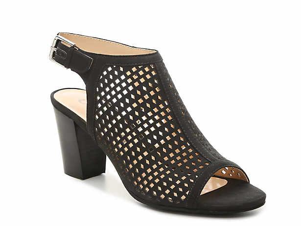 76ff5406dd6 Women s Black Unisa Ankle Strap Shoes