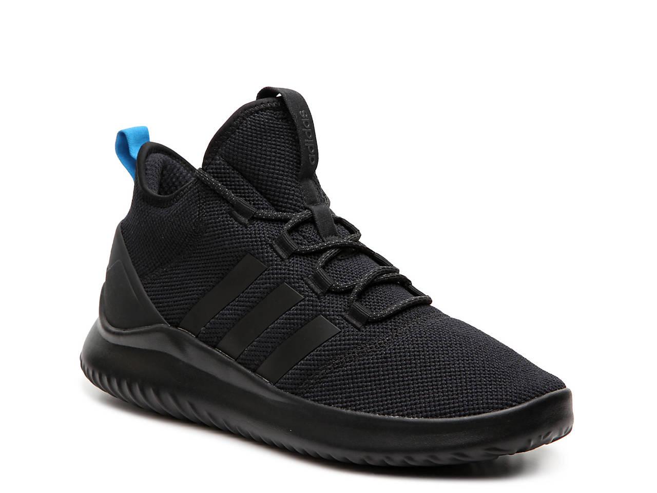 huge discount 918a6 b1216 adidas. Cloudfoam Ultimate BBALL High-Top Sneaker - Men s