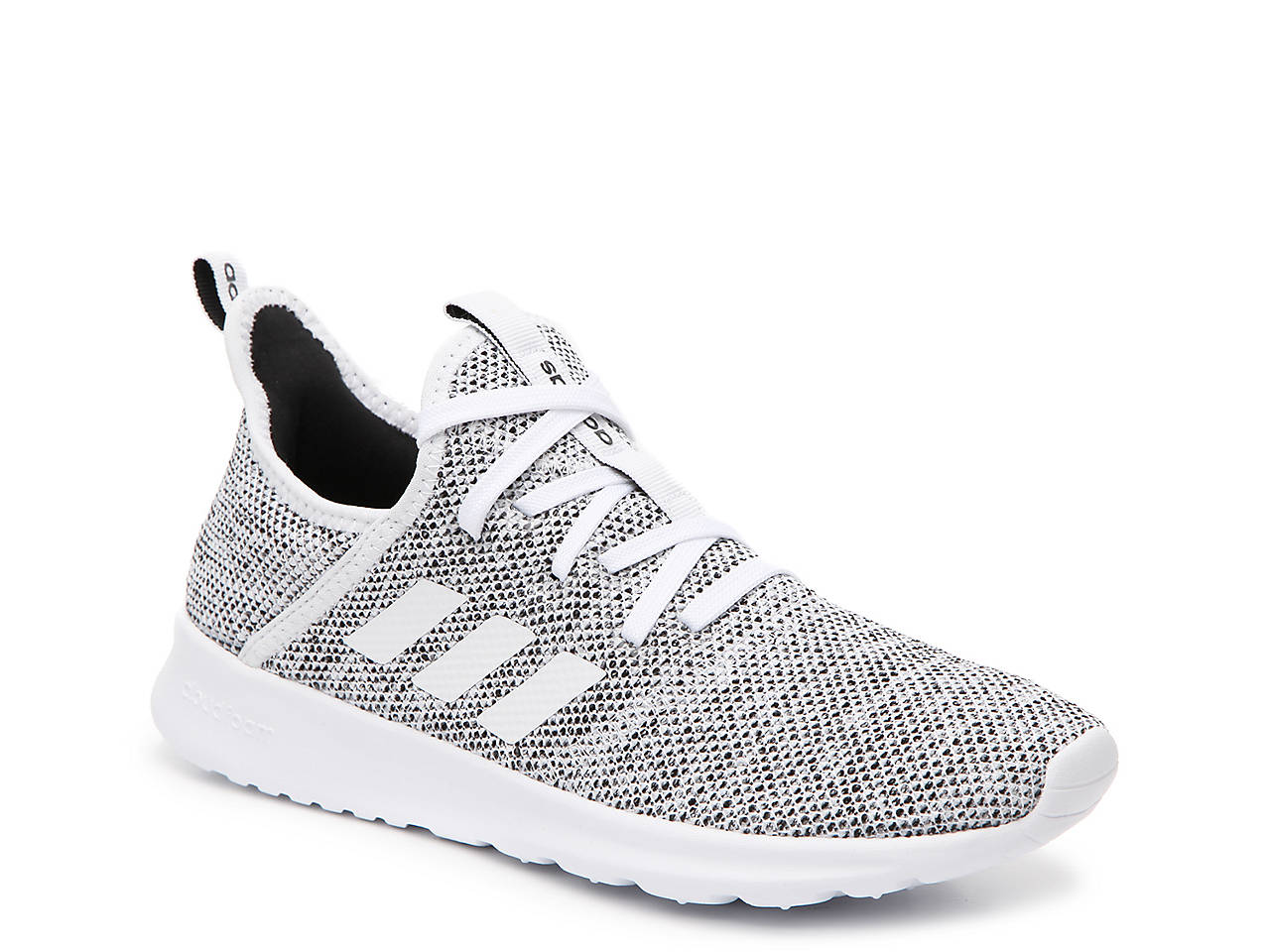 11ee0f7b50 adidas Cloudfoam Pure Sneaker - Women s Women s Shoes