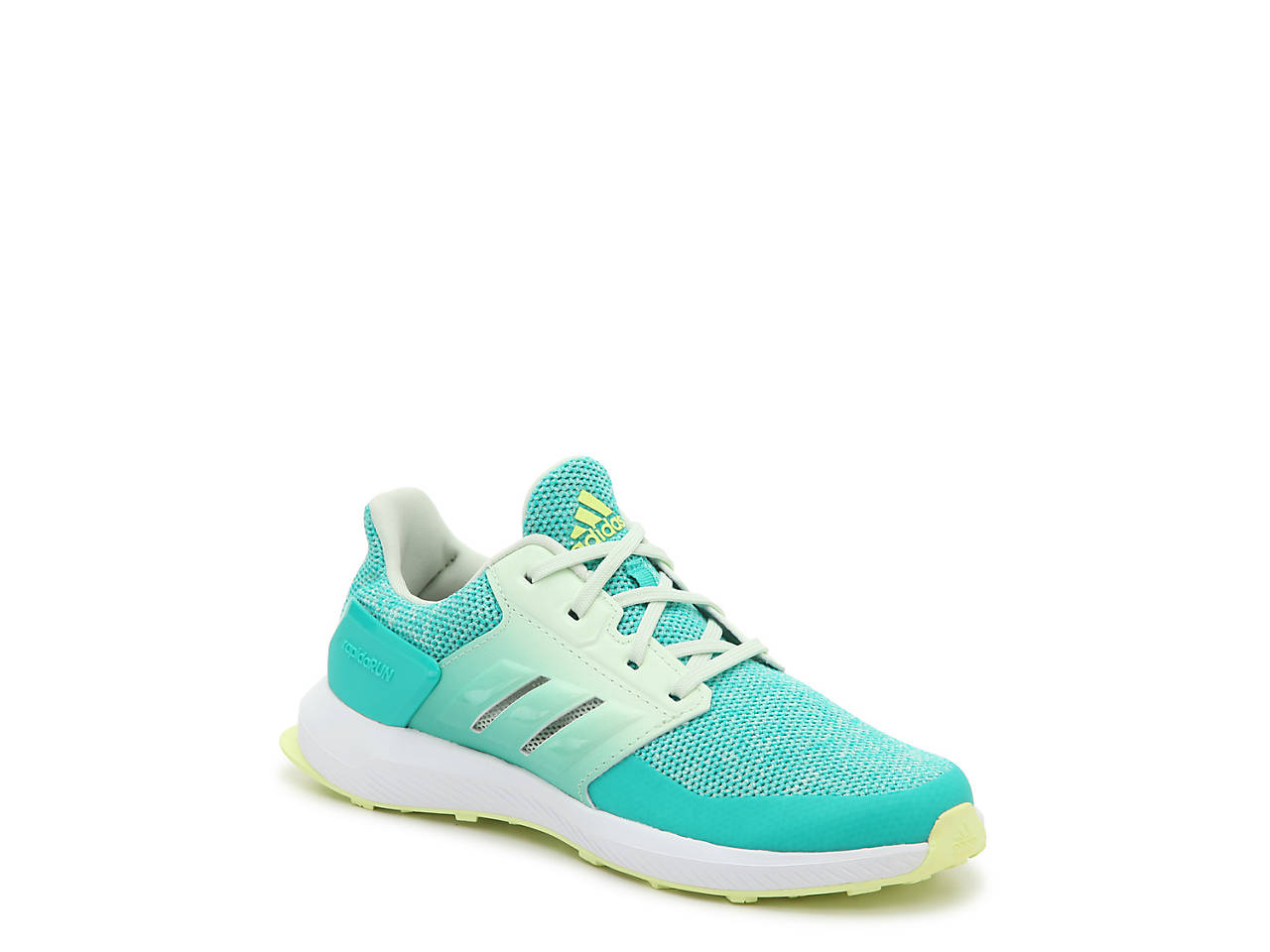 9bacf05d8 adidas RapidaRun Toddler   Youth Running Shoe Kids Shoes