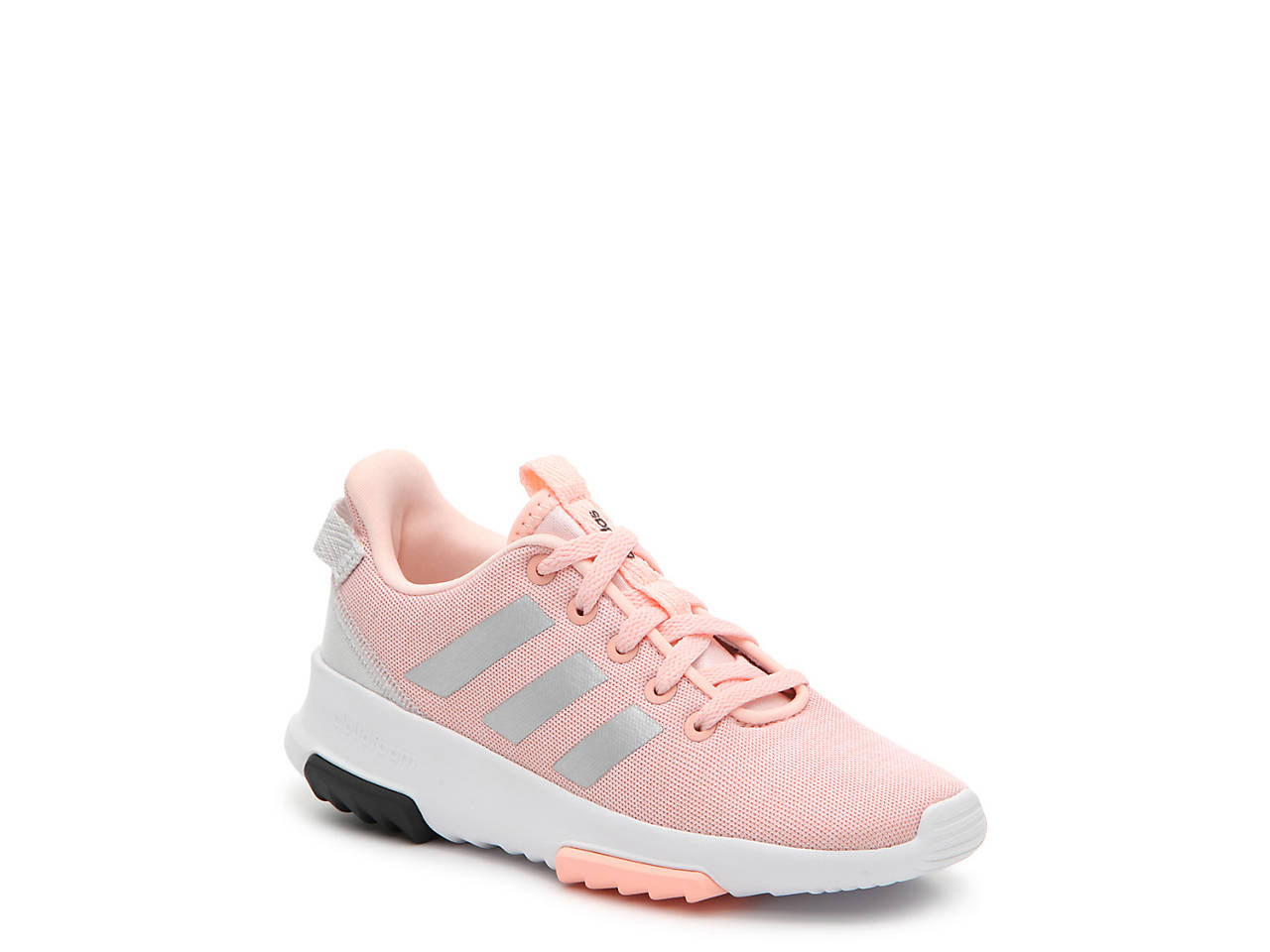 060abdae7 adidas Racer TR Toddler   Youth Sneaker Kids Shoes