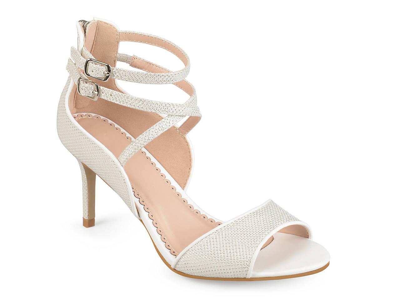 1a949c616d9 Journee Collection Bryce Sandal Women s Shoes