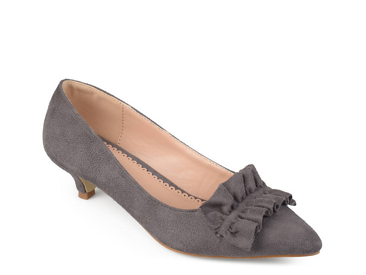 Journee Collection Sabree ... Women's High Heels Hh94A
