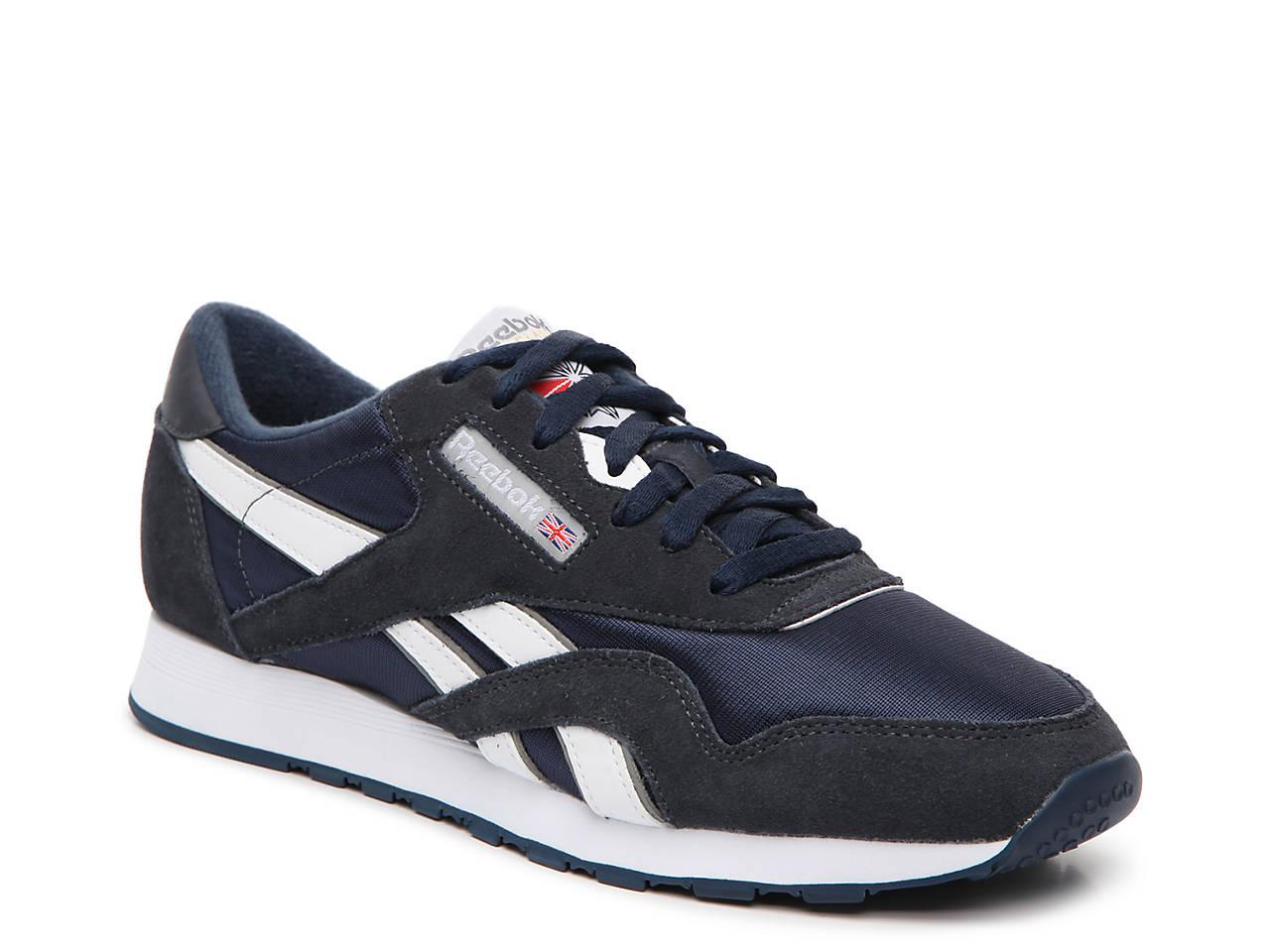 differently 9d336 37e5e Classic Nylon Sneaker - Men's