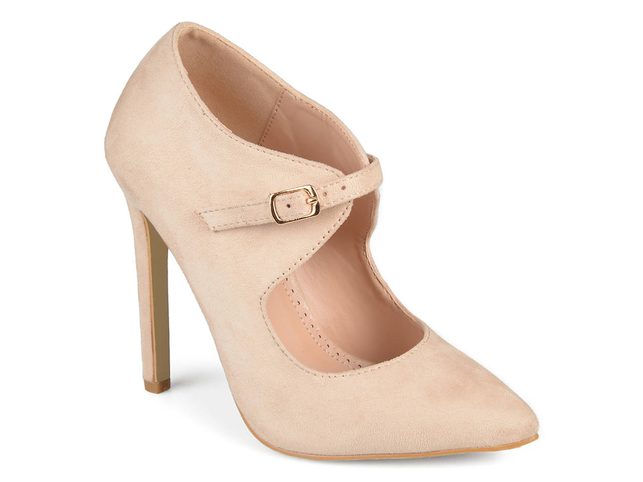 5f707f27898 Journee Collection Connly Pump Women's Shoes | DSW