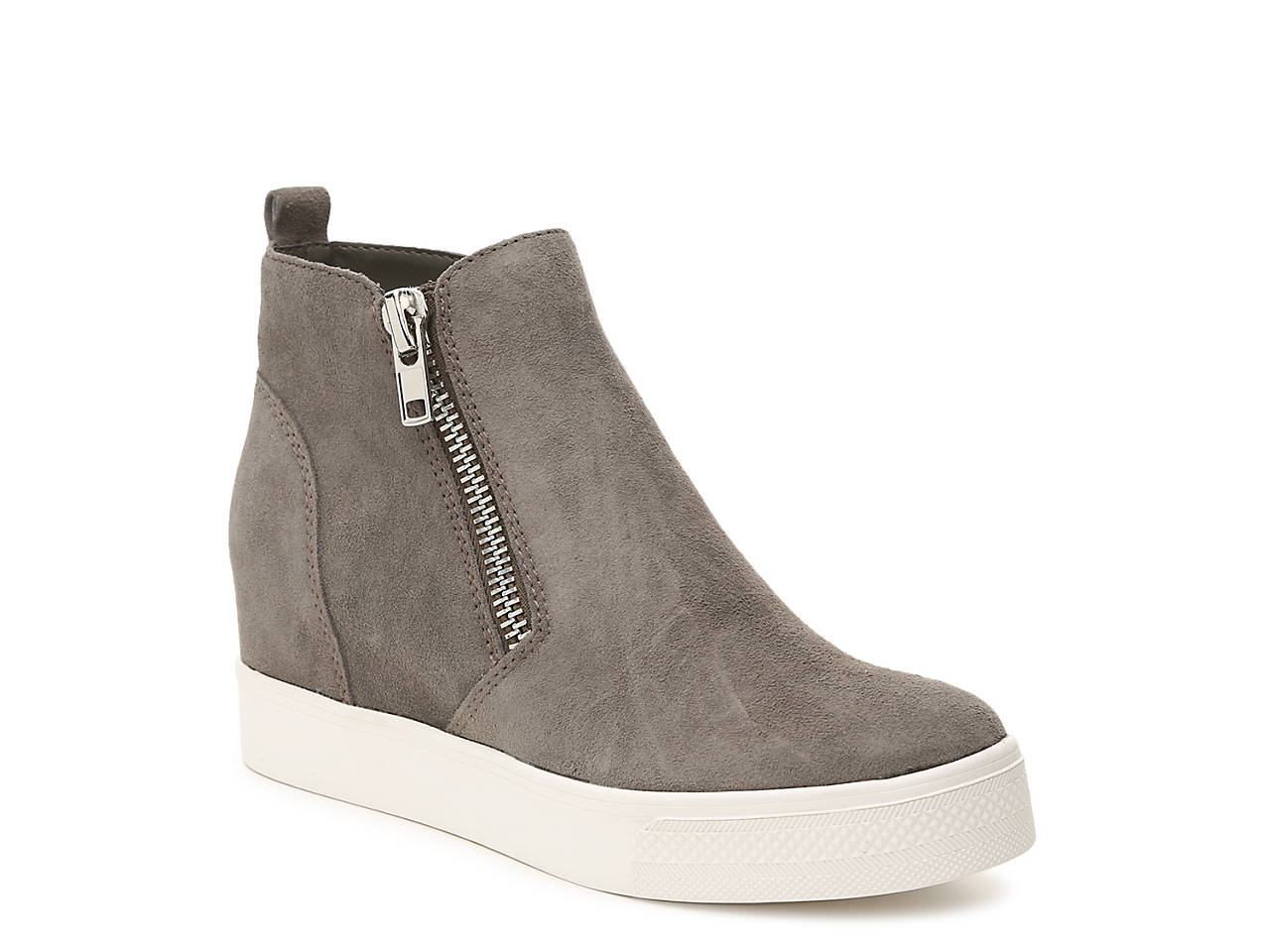 a4525e133b Steve Madden Wedgie Wedge Sneaker Women's Shoes | DSW