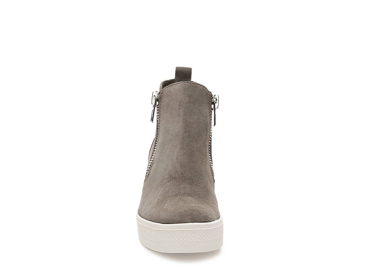 7398a2f8044 Steve Madden Wedgie Wedge Sneaker Women s Shoes