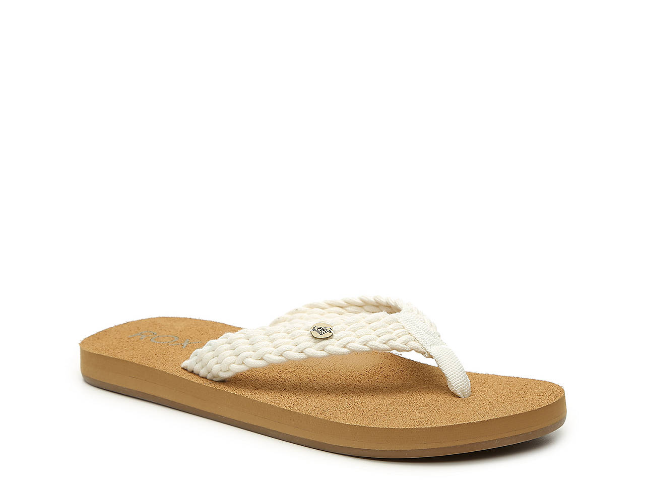 Women's Roxy Tidepool II Woven Flip-Flops buy cheap real nHXLhuhgHG