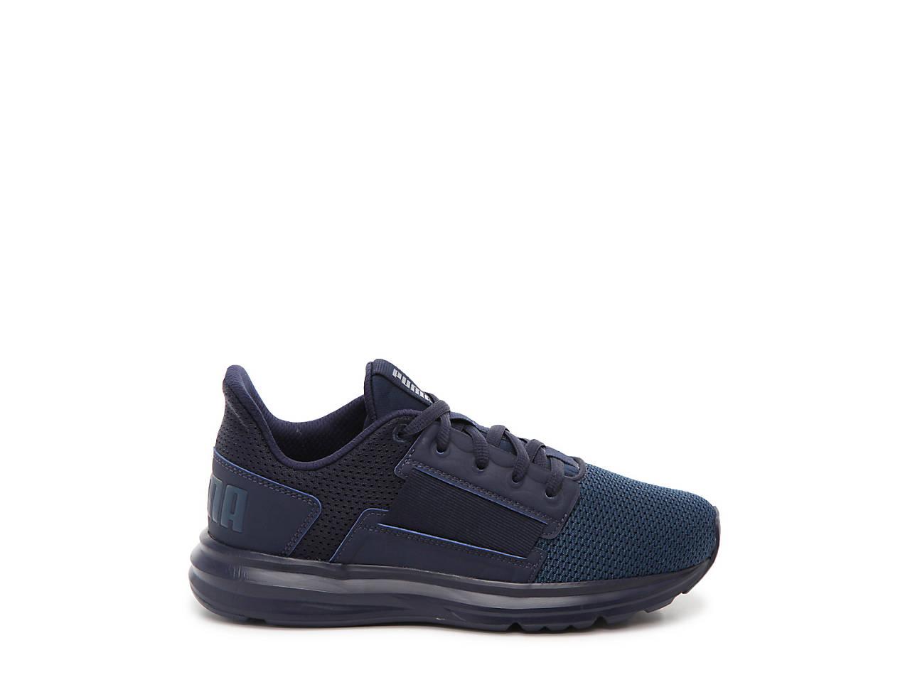 549b5c21c9 Puma Enzo Street Jr Youth Sneaker Kids Shoes | DSW