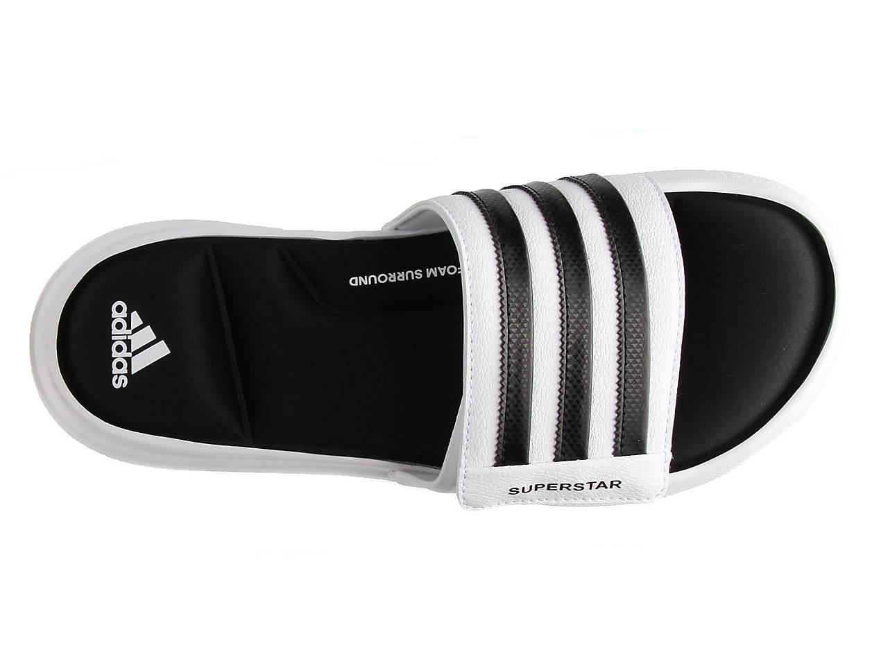 promo code 7659f 2cc47 Superstar 5G Slide Sandal - Men's