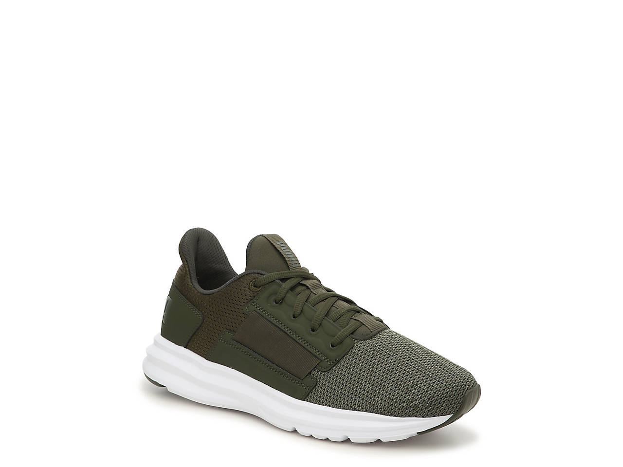 7ef363b1e076 Puma Enzo Street Jr Youth Sneaker Kids Shoes