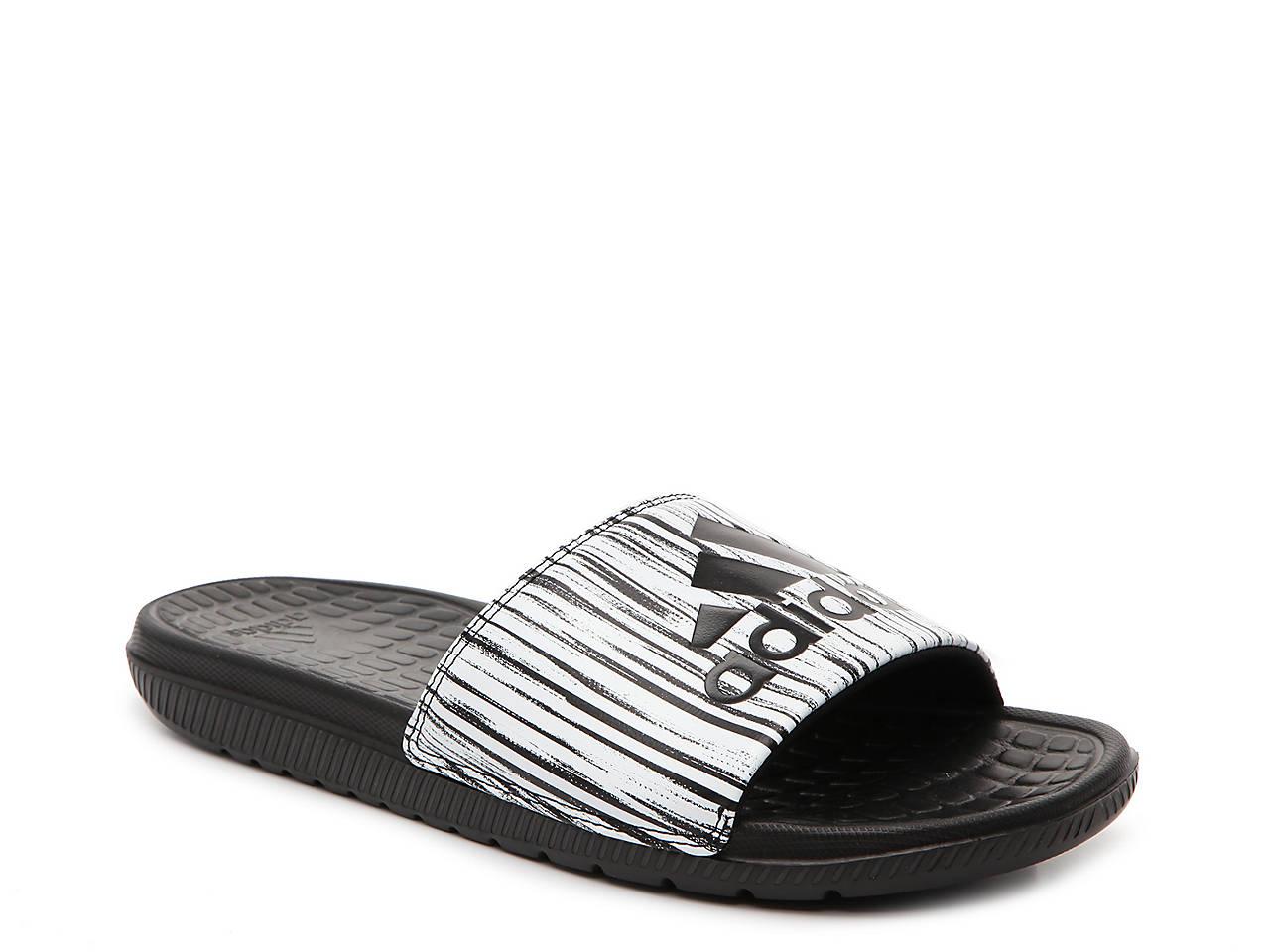 new product 3021b 70afa adidas. Voloomix GR Slide Sandal - Men s